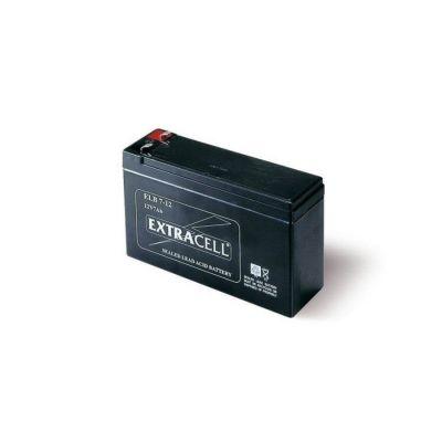 Аккумуляторная батарея Nice B12-B - Фото 1