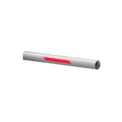 Стрела для шлагбаума BFT AT6, овальная, 6,3 м - Фото 1