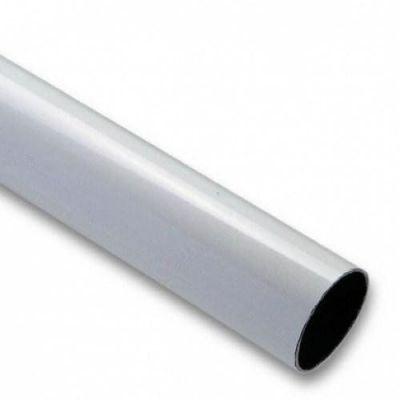 Стрела для шлагбаума AN-Motors RBN6-К, круглая, 6,25 м - Фото 1