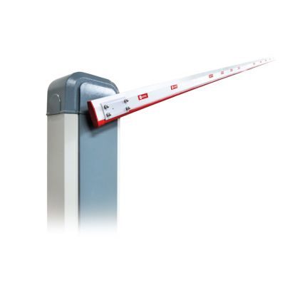 Электромеханический шлагбаум AN-Motors ASB6000R KIT стрела 5,3 м - Фото 1