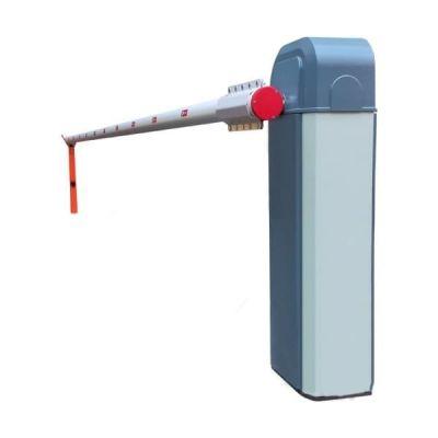 Электромеханический шлагбаум AN-Motors ASB6000R KIT круглая стрела 6,3 м - Фото 1