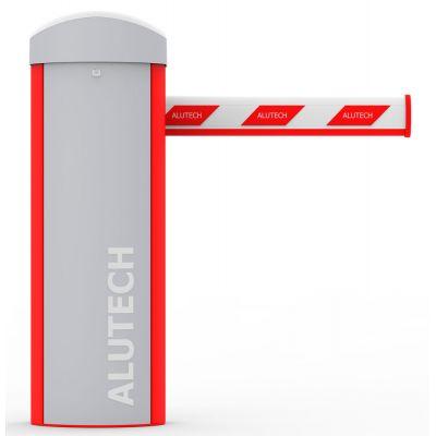 Шлагбаум Alutech BRAVO длина стрелы 4м. - Фото 1