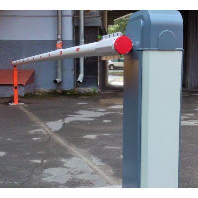 Купить шлагбаум AN-Motors ASB6000 круглая стрела 6м. - Фото 1