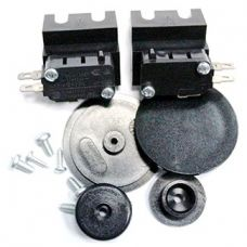 Концевые выключатели (в сборе) для шлагбаума CAME G4040/G2080 CAME 119RIG141
