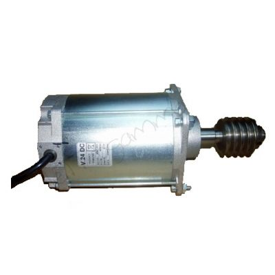 Мотор (двигатель) для шлагбаума CAME G4000/G6000 CAME 119RIG047 - Фото 1