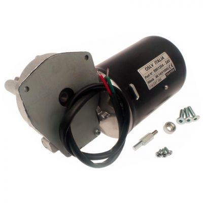 Моторедуктор к приводу секционных гаражных ворот серии VER: V700 CAME 119RIE131 - Фото 1