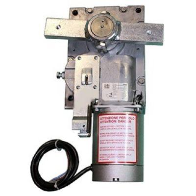 Моторедуктор (в сборе) для шлагбаума CAME G4040e / G4040ie CAME 119RIG412 - Фото 1