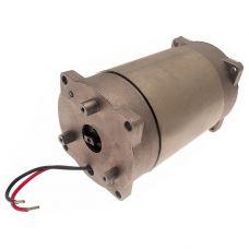 Электродвигатель / мотор / двигатель 24В привода распашной автоматики CAME: ATI A3024 / ATI A5024 CAME 119RID124