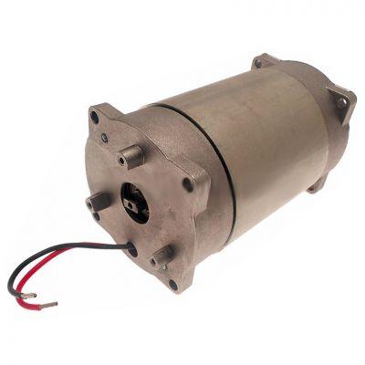 Электродвигатель / мотор / двигатель 24В привода распашной автоматики CAME: ATI A3024 / ATI A5024 CAME 119RID124 - Фото 1