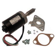 Электродвигатель (мотор) в сборе для привода BX-243  CAME 119ribx046