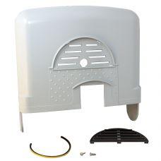 Защитная крышка (кожух) двигателя откатных приводов CAME серии BK: BK-1200, BK-1800, BK-2200 CAME 119RIBK011