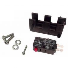 Микровыключатель (концевик) в сборе для распашных приводов CAME серии ATI: A3000/A5000/A3024/A5024  CAME 119RID198