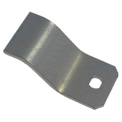 Передний кронштейн для распашных приводов серии Krono 300/310 CAME 119RID164