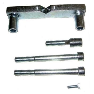 Верхний ограничитель с креплением для шлагбаумов CAME G6500/G6000 CAME 119RIG079