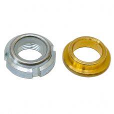Втулка пластиковая для распашных приводов CAME серии ATI 3000/3024, ATI 5000/5024 CAME 119RID205
