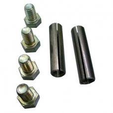 Шпильки выходного вала (с креплением) для шлагбаума CAME серии Gard G2080Z CAME 119RIG207