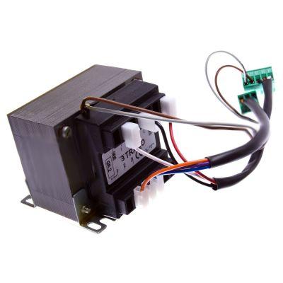 Трансформатор напряжения (питания) для контроллеров ZBK приводов CAME серии BK. Для моделей приводов CAME: BK1200, BK1800, BK2200 CAME 119RIR127 - Фото 1