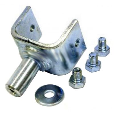"""Крепление ходовой втулки (""""бронзовой втулки) для распашных приводов CAME серии ATI: A3000/A5000/A3024/A5024 CAME 119RID208 - Фото 1"""