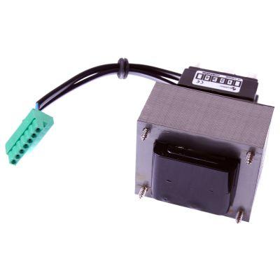 Трансформатор напряжения (питания)  для 220В контроллеров приводов CAME: BX, ZF1, ZA3(N), ZA4, ZA5, ZC5, ZM2 CAME 119RIR090 - Фото 1