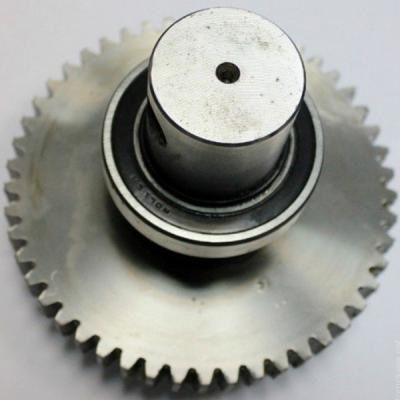 Металлическая шестерня (основной выходной вал) редуктора шлагбаума CAME серии Gard G2080 CAME 119RIG157 - Фото 1