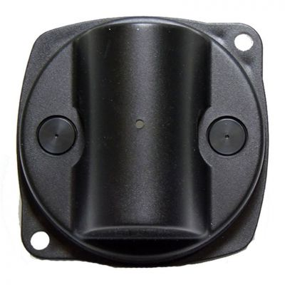 Крышка отсека конденсатора для привода KRONO-300 и KRONO-310:  119rid170 (для правого привода) и 119rid183 (для левого привода) CAME 119RID170 / 119RID183 - Фото 1