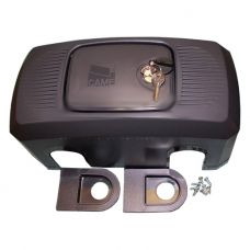 Корпус привода (пластиковый) FERNI F1000 CAME 119RID122