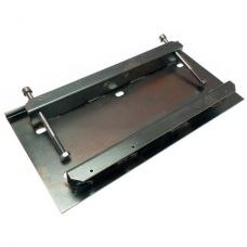 Монтажная пластина для привода FERNI F1000, CAME 119RID074