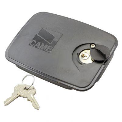 Дверца замка разблокировки FERNI F1000 CAME 119RID136 - Фото 1
