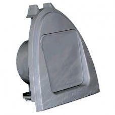 Крепление для аксессуар управления/фотоэлементов в верхней крышке стойки шлагбаума CAME G2080Z CAME 119RIG136