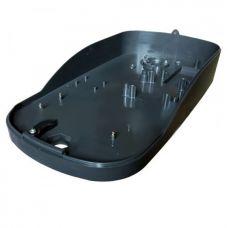 Основание корпуса (нижняя крышка) привода секционных гаражных ворот серии VER: V600E и V700E CAME 119RIE125