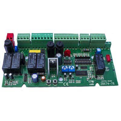 Плата управления Came ZBX 74-78 - Фото 1