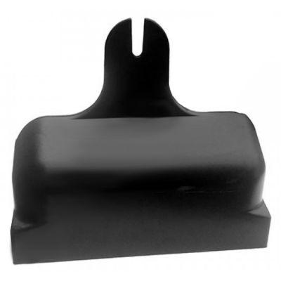 Боковая крышка для приводов BX: BX-74, BX-78, BX-64, BX-68, BX-246 CAME 119RIBX005 - правая / 119RIBX006 - левая