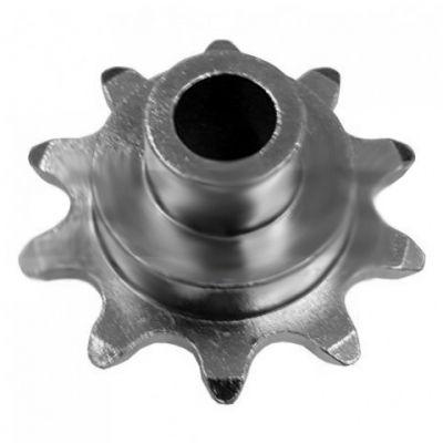 Шестерня (звёздочка) для цепной направляющей приводов секционных гаражных ворот серии VER: V0679-V0682-V0683 CAME 119RIE113 - Фото 1