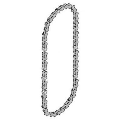 Передающая цепь для FL-180 привод FROG-A/AV CAME 119RIA036 - Фото 1