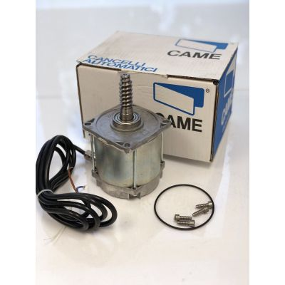 Электродвигатель / мотор / двигатель 24В для привода FROG-A24E CAME 119RIA088 - Фото 1