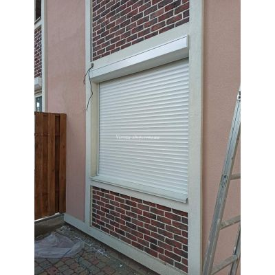 Роллета на окно 1000 х1200 - Фото 1