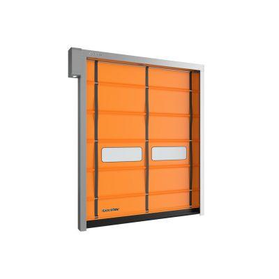 Скоростные складывающиеся ворота Doorhan SpeedFold SDF - Фото 1