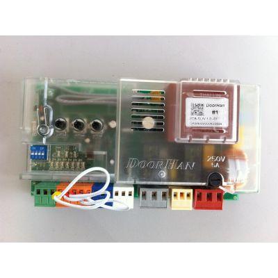 Блок управления DoorHan PCB-SL для приводов серии Sliding и шлагбаумов