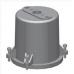 DoorHan DHSL109 : Статор в сборе Sliding-800