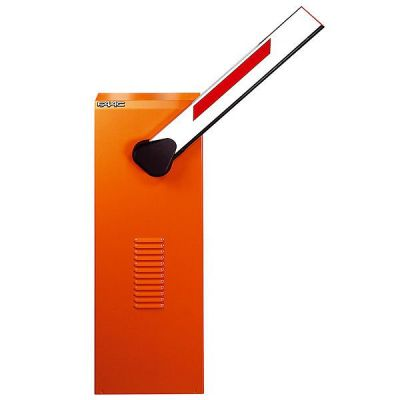 Автоматический шлагбаум FAAC 620 STD WINTER -40°C стрела 4,8м  - Фото 1