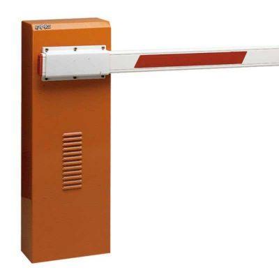 Автоматический шлагбаум FAAC 640 Rapid WINTER -40°C стрела 4м