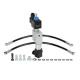 FAAC: Комплект аксессуаров разблокировки для J200 HA (электромагнитный клапан с реле давления)