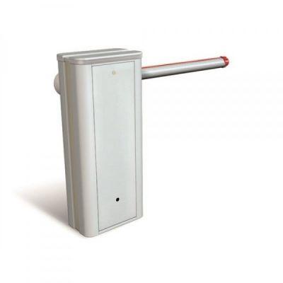 Тумба для шлагбаума FAAC B680H белого цвета RAL 9010  - Фото 1