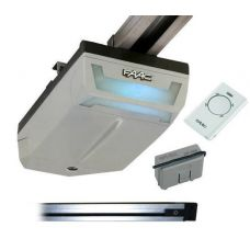 Автоматика FAAC D600