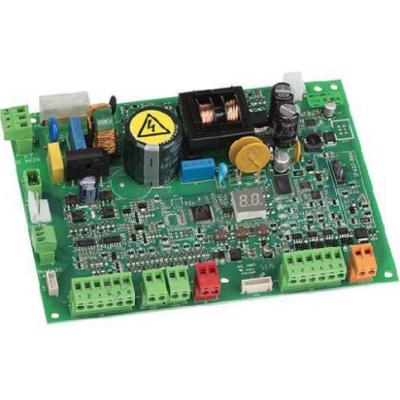 Плата управления E614 для шлагбаумов FAAC моделей B614 - Фото 1