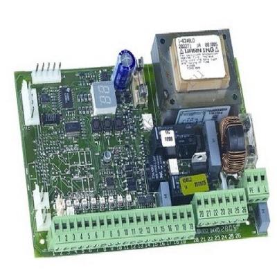 Плата управления 624 BLD для шлагбаумов FAAC моделей 620, 640 - Фото 1