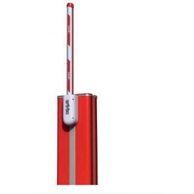 Автоматический шлагбаум FAAC B680H Rapid WINTER -40°C стрела 7,3 м - Фото 1