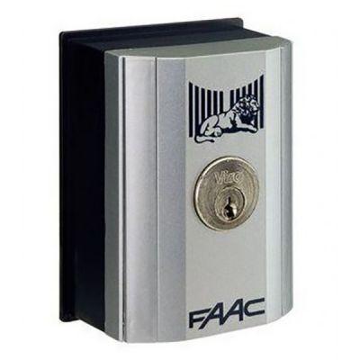 Ключ-выключатель FAAC T10E