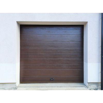 Гаражные ворота Gant Plus 3000x2250 - Фото 1