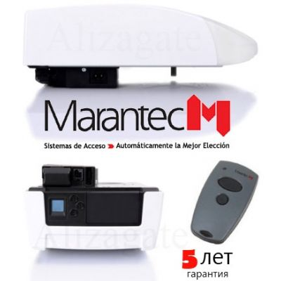 Автоматика Marantec Comfort 280 - Фото 1